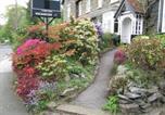 Location vacances Ambleside - Brooklands Guest House-1