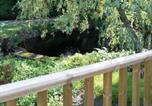 Hôtel West Dunbartonshire - Chestnut Cottage-1