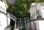 Location vacances Binz - Haus Capri-4