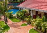 Location vacances  Cambodge - Spayhiti-3