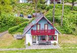 Location vacances Bad Hersfeld - Holiday home Kirchheim with Lake View 287-1