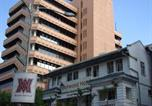 Hôtel Nairobi - The Oakwood Hotel-1
