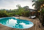Hôtel Bocas del Toro - Selina Red Frog