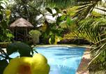 Hôtel Battambang - La Palmeraie D'angkor-1