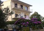 Location vacances Primošten - Apartment Luketa-2