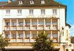 Hôtel Sankt Augustin - Hotel zum Stern-1