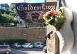 Hôtel Stenay - Golden Lion-3
