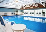 Hôtel Ottawa - Four Points by Sheraton Hotel & Conference Centre Gatineau-Ottawa-1