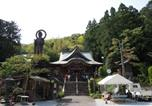 Location vacances Tosashimizu - Haruno Guesthouse-4