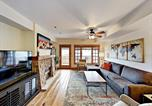 Location vacances Steamboat Springs - Downtown Gem 2br 2,5ba Overlooking The Yampa River Condo-1