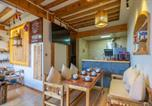 Location vacances Lijiang - Floral Hotel · Dream Lijiang Inn Lijiang-4