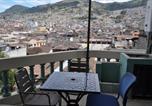 Location vacances  Équateur - Casa Bella Vista-4