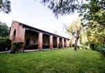 Location vacances  Province de Rovigo - Agriturismo Tenuta Castel Venezze-3