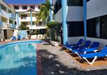 Hôtel République dominicaine - Hotel Plaza Europa-1