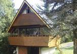 Location vacances  Puy de Dôme - House Chalet le mont-dore proximite des pistes-1