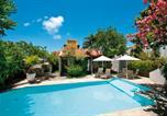 Location vacances Natal - Pousada Castanheira-4