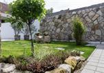 Location vacances Weiden am See - Ferienhaus Burgenland 2-3