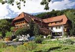 Location vacances Sankt Peter - Hotel Wisser's Sonnenhof-1
