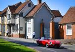 Location vacances Haverhill - The Gate Cottage-1