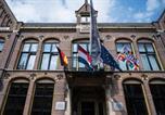 Hôtel Heerhugowaard - Grand Hotel Alkmaar-1