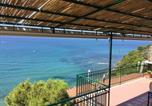 Location vacances Pollica - Casa sul mare Acciaroli-4