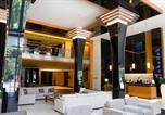 Hôtel Kecskemét - Four Points by Sheraton Kecskemét Hotel és Konferenciaközpont-4