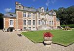 Location vacances Bec-de-Mortagne - Villa in Saint Maclou-4