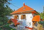 Location vacances Balatonvilágos - Holiday Home Balaton001-1
