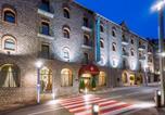 Hôtel El Pont de Bar - Hotel Spa Termes Serhs Carlemany-3