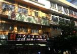 Hôtel Kota Kinabalu - Borneo Gaya Lodge-1