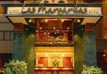 Hôtel Asunción - Hotel Las Margaritas-3