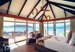 Hôtel Nadi - Nanuya Island Resort-3