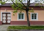 Location vacances Weiden am See - Ferienhaus Burgenland 2-4