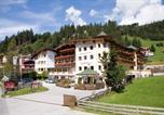 Hôtel Gerlos - Alpenhotel Tirolerhof-1