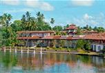 Villages vacances Wadduwa - Aida Spa Resort-1