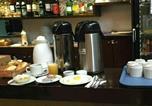 Hôtel Lima - Kamana Hotel-4