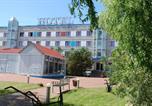 Hôtel Neustrelitz - Hotel Horizont