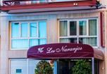 Hôtel Communauté Valencienne - Los Naranjos-1