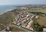 Location vacances Bretignolles-sur-Mer - Apartments Domaine Du Grand Large I-3