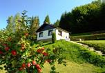 Location vacances Masserberg - Cozy Cottage in Langenbach Thuringia near Lake-2