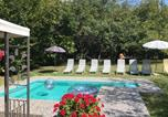 Location vacances Palić - Casa Bella & Nova-2