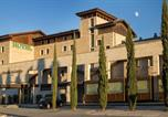 Hôtel Candeleda - Hotel Mirador de Gredos-1