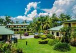 Hôtel Fidji - Grand West Villas-1