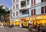 Hôtel Hanoï - Hong Ngoc Dynastie Boutique Hotel & Spa-2