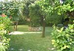 Location vacances Avola - Villa Palma-1