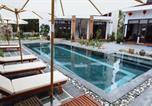 Location vacances Hoi An - Hoi An Golden Rice Villa-2