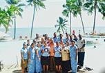 Hôtel Fidji - Doubletree by Hilton Fiji - Sonaisali Island-3