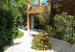 Location vacances Carnoux-en-Provence - La Jovine Sur les hauteurs de cassis ( T2 55m²)-4
