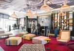Hôtel 4 étoiles Aire-sur-la-Lys - Novotel Lille Centre Gares-2