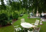 Hôtel Pontebba - Hotel Radnighof-2